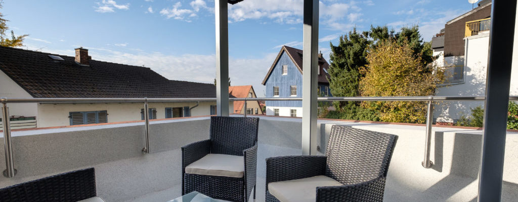 FERIENAPARTMENTS ZWINGENBERG